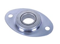 Truck Door Bearing Plate With Bearing (Todco Part Number: 51038)