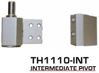 Global Door Controls Th1100-Int Intermediate Pivot Set
