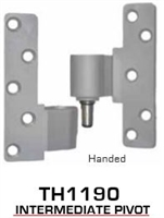 Global Door Controls Th1190 Intermediate Pivot