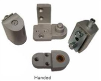 Global Door Controls Th1100 Series Offset Pivots - Th1300 Ykk Style
