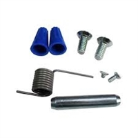 Trine Esk-1 - En Series Service Kit - Latch Spring, Mounting Screws, Cover Screws, Wire nut caps, and Assembly Pin