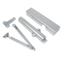 Townsteel Tdc85Cush-Al, Cush Parallel Arm, Aluminum (25 Year Warranty)