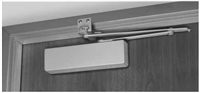 Norton Uni7570: Norton 7570 Security Series Door Closer (Adjustable Sizes 1 Thru 6 - Specify Hand) Unitrol Arm