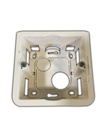 Tormax Surface Mounted Box Only For Function Control Panel Assembly