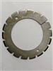G22283 - MBO Part # 50210060 - Perforating Blade/Split/18 Teeth/For 35mm Shaft/61.5mm OD x 40mm ID x 0.5mm TK