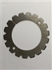 G22289 - MBO Part # 50210420 - Perforating Blade/Split/18 Teeth/For 35mm Shaft/61.5mm OD x 40mm ID x 0.5mm TK