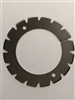 G24759 - MBO Part # 50210970 - Perforating Blade/Split/16 Teeth /61.5MM OD x 40MM ID x .5MM TK