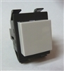 G29007 - White Pushbutton Switch for Table Light - Challenge Part #E-1045-5