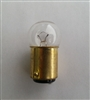G30084 - Polar #210962 Barrier Light Bulb 6-Beam Safety Light for Polar 92 Old Style Cutters EL, CE, Wholenberg