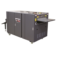 G38009 - TEC Lighting TruCoat UV Coater - TRUV-30A - Hand-feed 30in Flood Coater