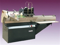 G39436 - Semi Automatic Saddle Stitcher, 230V/50HZ - Deluxe Part #DQ404B-BST