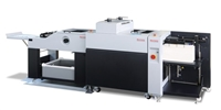 Horizon RD-4055DMC Die Cutter