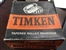 Ball Bearing / Timken / #752