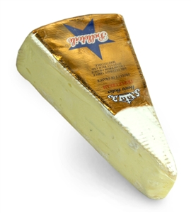Triple Cream Brie - IN STORE ONLY