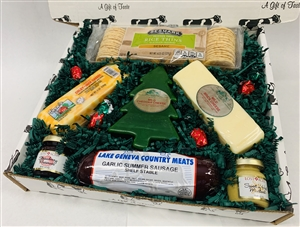Cheese Box Holiday