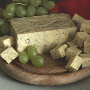 Havarti with Dill***