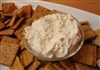 Garlic Cheddar Cheese Spread