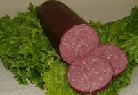 Summer Sausage 10OZ