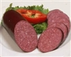Garlic Summer Sausage 1LB