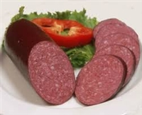 Garlic Summer Sausage 18OZ