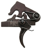 Geissele Automatics SSF Super Select Fire Rifle Trigger for M4 Carbine
