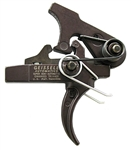 Geissele Automatics SSA-E Super Semi-Automatic Enhanced Rifle Trigger