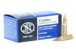 FN SS195LF 5.7x28mm Ammo 27 Grain Hollow Point | Lead Free