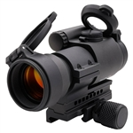 Aimpoint PRO 12841 Patrol Rifle Optic | 2-MOA Red Dot Sight