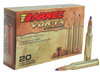 Barnes VOR-TX .270 Winchester Ammo 130 Grain Polymer Tipped TSX Hollow Point Boat Tail | Lead Free