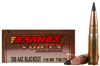 Barnes VOR-TX .300 AAC Blackout Ammo 110 Grain Polymer Tipped TAC-TX Flat Base | Lead Free