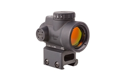 Trijicon MRO 2-MOA Mini Rifle Optic w/ Full Co-Witness Mount