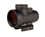 Trijicon MRO HD 2-MOA Mini Rifle Optic w/ Low Mount