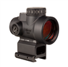 Trijicon MRO HD 2-MOA Mini Rifle Optic w/ 1/3 Co-Witness Mount
