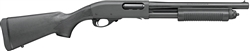 "Remington 870P Police Pump 12-Gauge Short Barrel Shotgun w/ Bead Sights | 14"" Barrel"