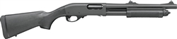 "Remington 870P Police Pump 12-Gauge Short Barrel Shotgun w/ Rifle Sights | 14"" Barrel"