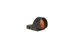 Trijicon SRO Specialized Reflex Optic Adjustable LED Sight | 2.5 MOA Red Dot
