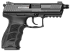 Heckler & Koch P30-SD V3 9mm Pistol Threaded