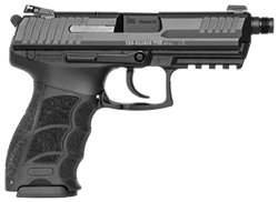 Heckler & Koch P30S-SD V3 9mm Pistol Threaded