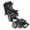 Wilcox 28300G11 L4 G11 Mount | US Army Approved Helmet Mount w/ PVS-14 Horn Interface