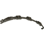 Wilcox 31700G01 Modular Powered Track | J-Hook Configuration 6145-01-565-0668