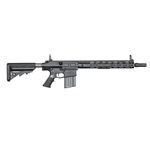 "Knights SR25 E2 7.62mm Semi-Auto Precision Rifle | 16"" Barrel"