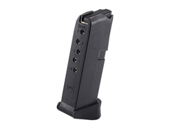 GLOCK G43 6-round 9mm Pistol Magazine w/ Extension