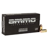 Ammo Inc .45 ACP Ammo 230 Grain Total Metal Coating