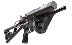 FNH FN303 Less Lethal Launcher
