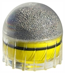 FN303 Less Lethal Indelible Yellow Paint Marker Projectiles