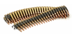 Magtech/CBC 5.56x45 Linked Ammo 62 Grain Full Metal Jacket
