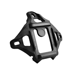 Wilcox L4 G34 Three Hole Shroud for ACH MICH PASGT Helmets 56100G34