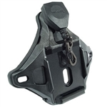 Wilcox L4 G38 Hybrid Universal One or Three Hole Shroud for ACH MICH PASGT Helmets