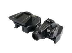 Wilcox FLIR Recon M24 Thermal Helmet Mount Adapter