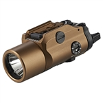 Streamlight TLR-VIR WeaponLight w/ Laser | White & IR Output